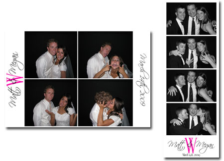 Photo Booth Print Options Photo Booth Express - Photo booth design templates