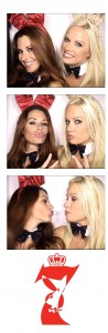 Playboy Photo Booth