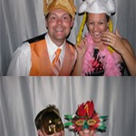 Fun with a Photo Booth