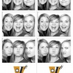 Facebook Photo Booth Fun at Biz Bash 2011