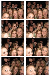 School Photo Booth