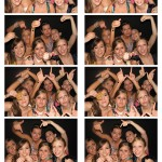 Homecoming Photo Booth!