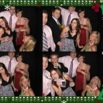 Photo Booths for Chicago Holiday Parties