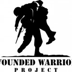 Stars and Strikes with the Wounded Warrior Project and Photo Booth Express