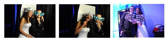 Classic Photo Booth