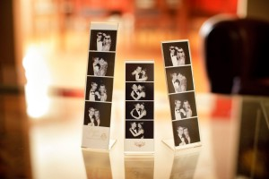 Acrylic Photo Strip Frames
