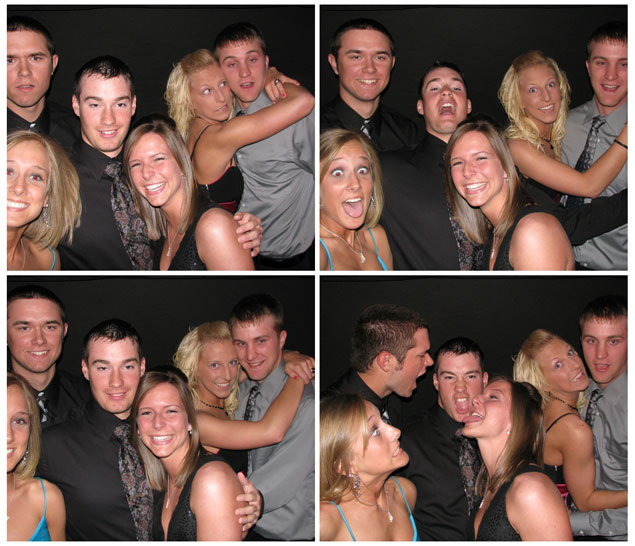 Reunion Photo Booth