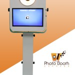 Social Media Photo Booth